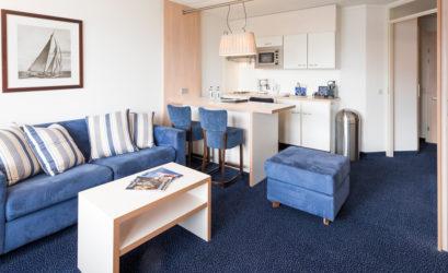Comfort Familien Zimmer - WestCord Hotels