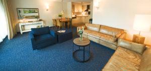 Appartement ApartHotel Boschrijck - Westcord Hotels