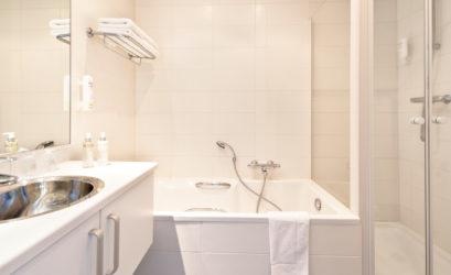 HDW – Superior Kamer zeezijde (DE) - WestCord Hotels