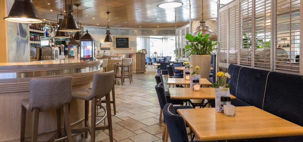 Brasserie Boschrijck Terschelling - Westcord Hotels
