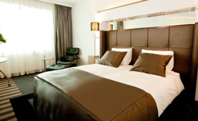 Business Deluxe Zimmer - WestCord Hotels