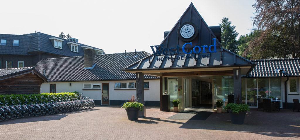 WestCord Hotel de Veluwe Garderen - Westcord Hotels