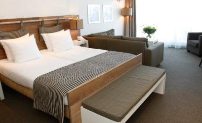 Penthouse - WestCord Hotels