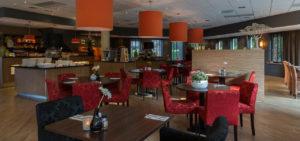 Restaurant Hubertus WestCord Hotel de Veluwe Garderen - Westcord Hotels