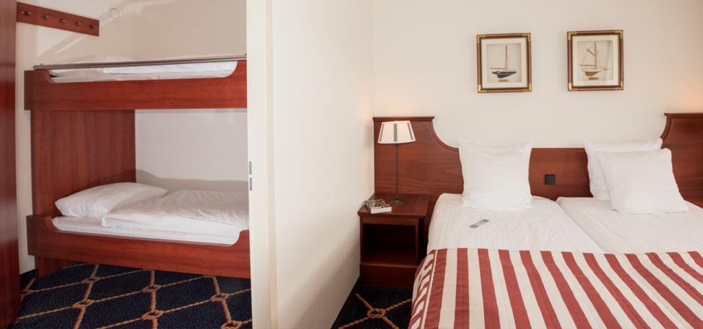 Suite Hotel Noordsee Ameland - Westcord Hotels
