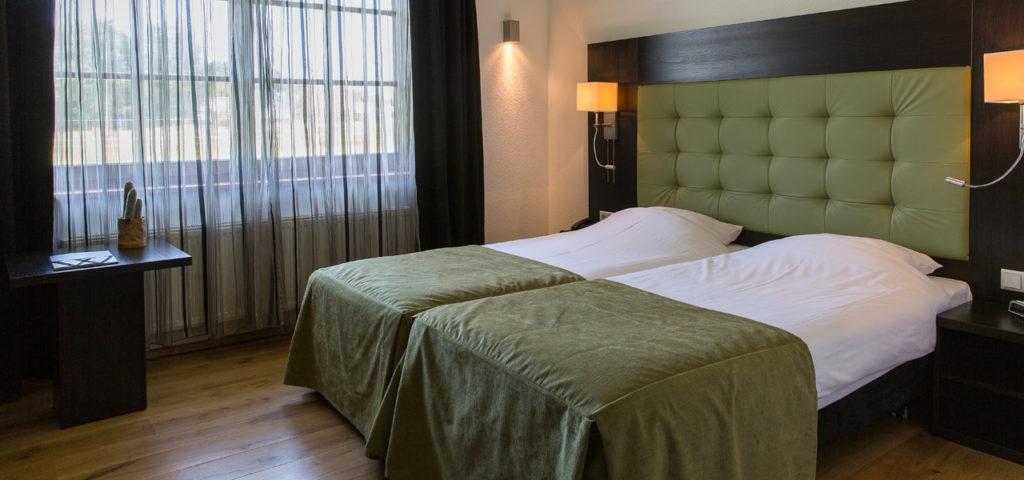 Twin Kamer WestCord Hotel Salland - Westcord Hotels