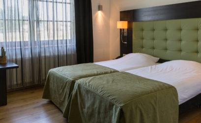 Twin Zimmer - WestCord Hotels