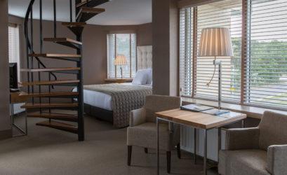 Honeymoon-Suite - WestCord Hotels