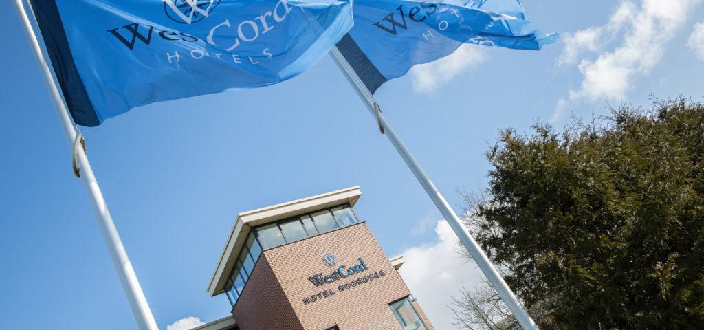 WestCord Hotel Noordsee Ameland - Westcord Hotels