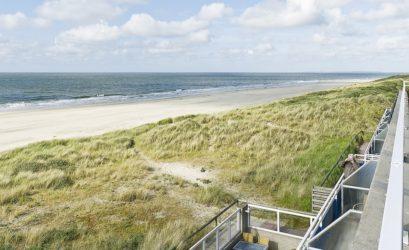 SHS – Superieur Kamer Landzijde/Zeezijde (DE) - WestCord Hotels