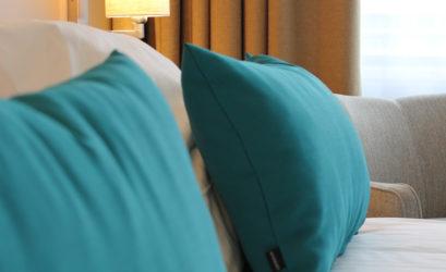 AME – Comfort Kamer - WestCord Hotels