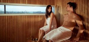 Delft - Wellness - sauna - Hotel Delft - Westcord Hotels