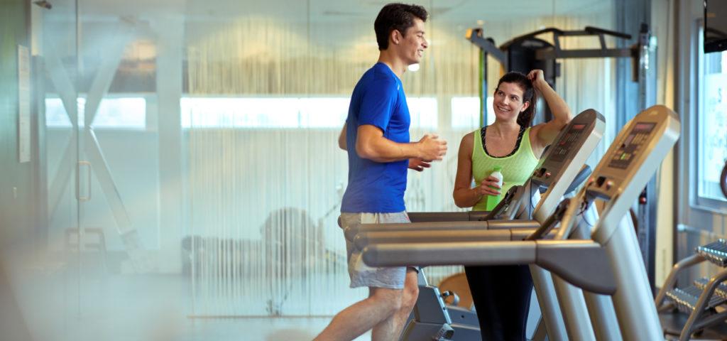 Delft - Fitness - Sporten - Hotel Delft - Westcord Hotels