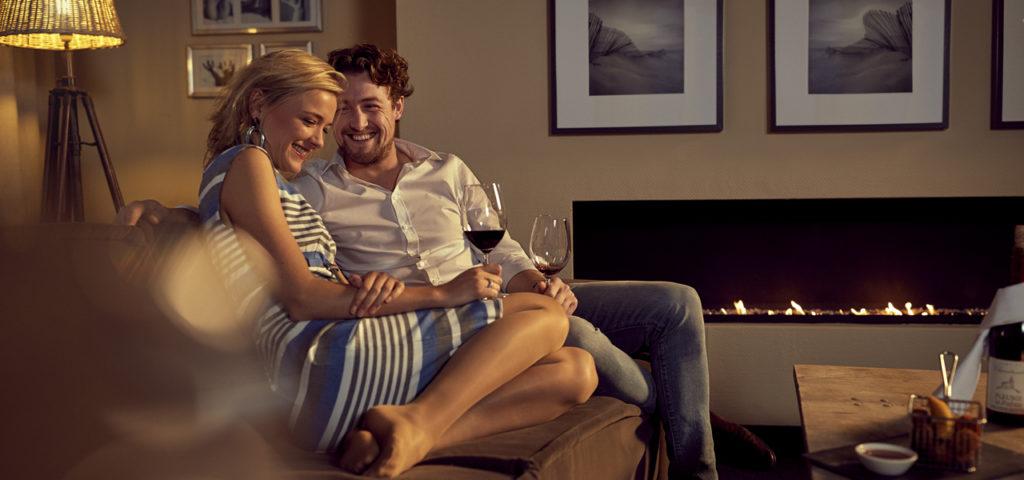 Strandhotel Seeduyn - Vlieland - Vuurtorenlounge - Westcord Hotels