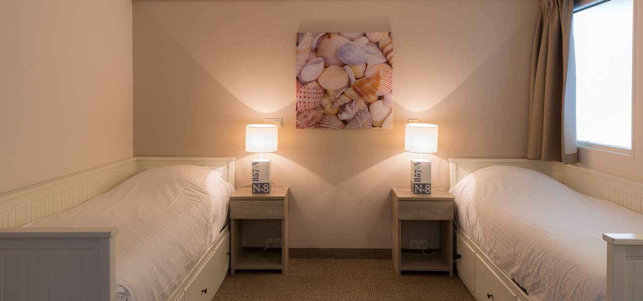 SHS – Appartement Large/Extra Large (DE) - WestCord Hotels