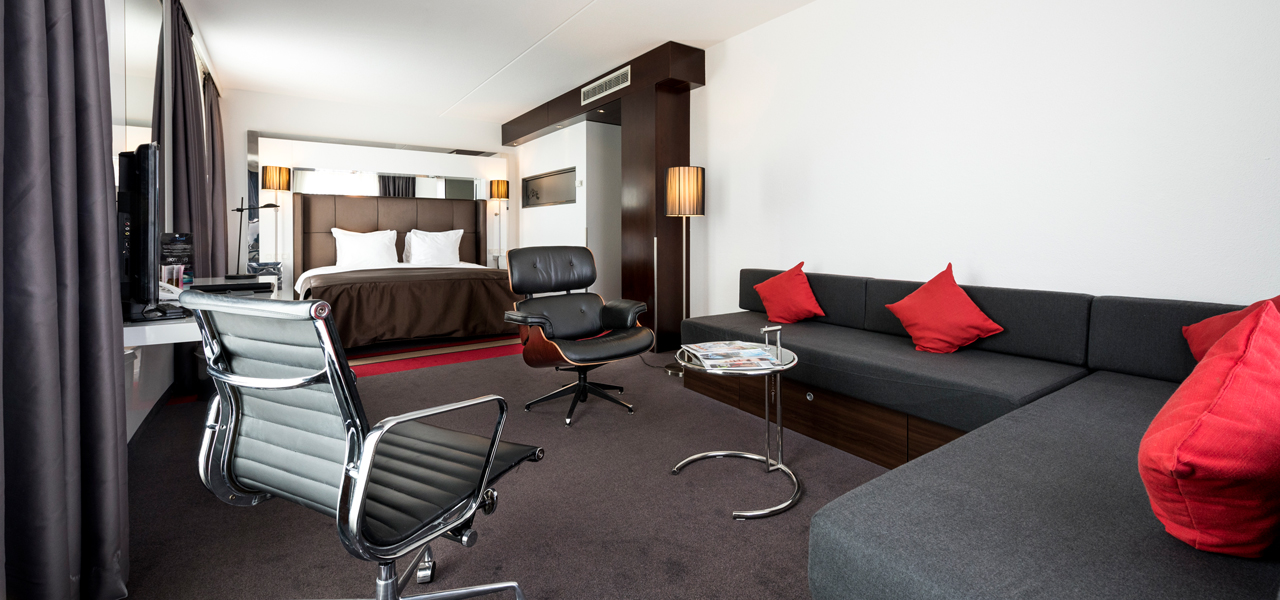 Junior Suite - WestCord Hotels
