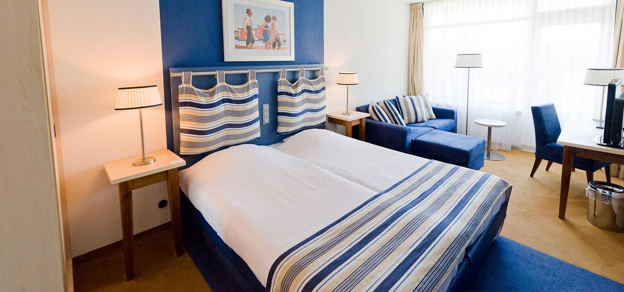Superior Zimmer - WestCord Hotels