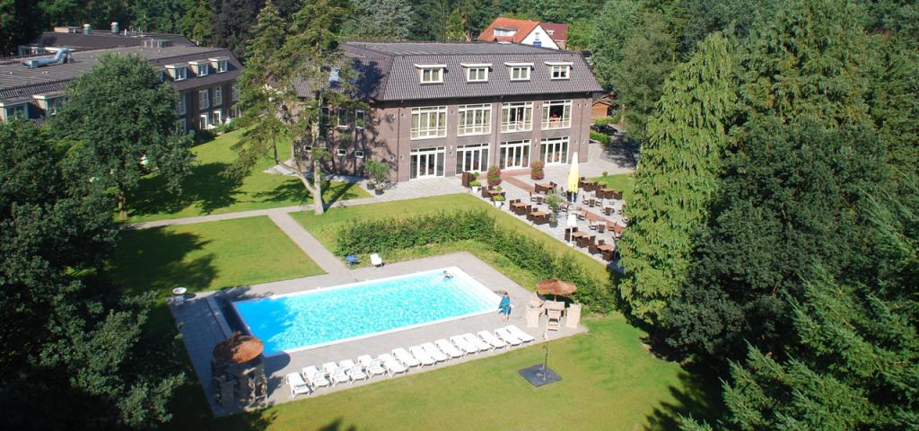 Hotel de Veluwe - WestCord Hotels