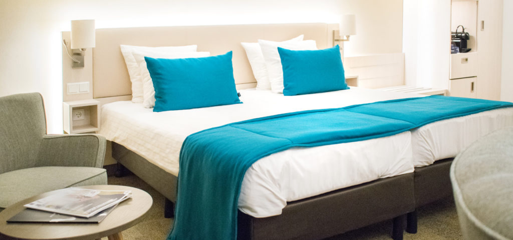 Comfort Kamer Hotel Noordsee - Westcord Hotels
