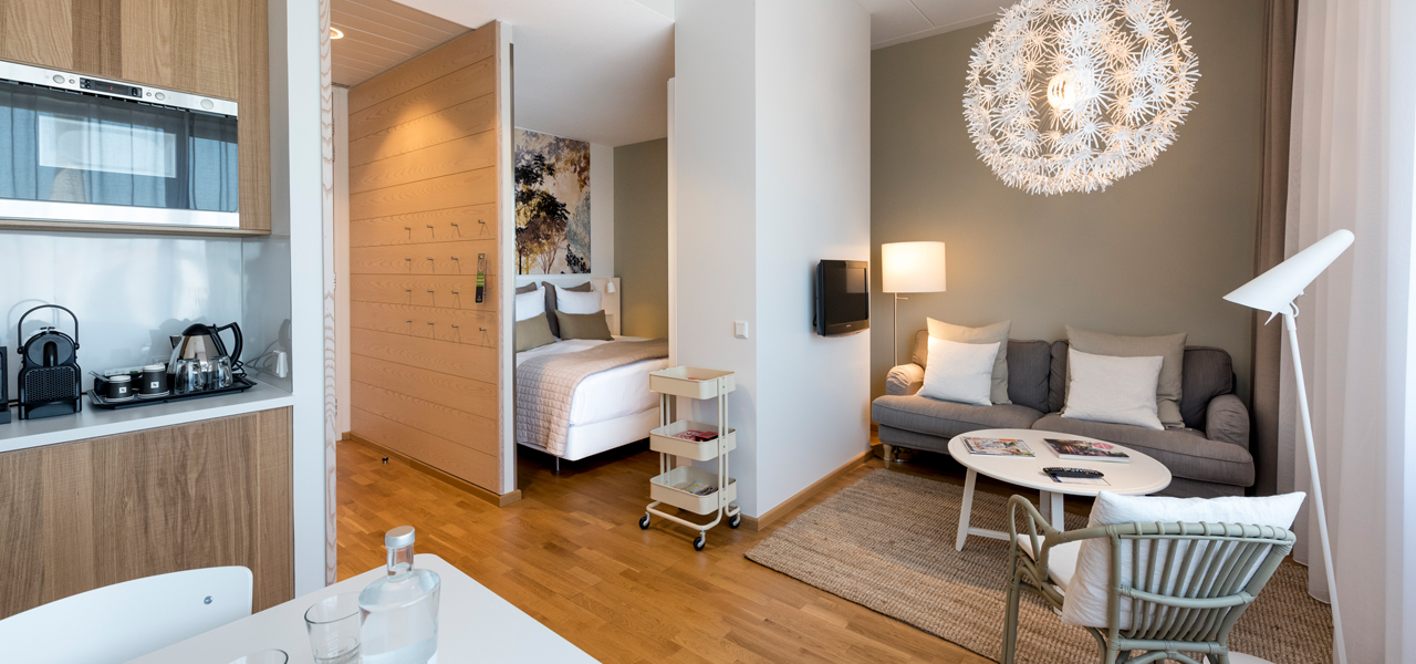 WHD – Studio - WestCord Hotels