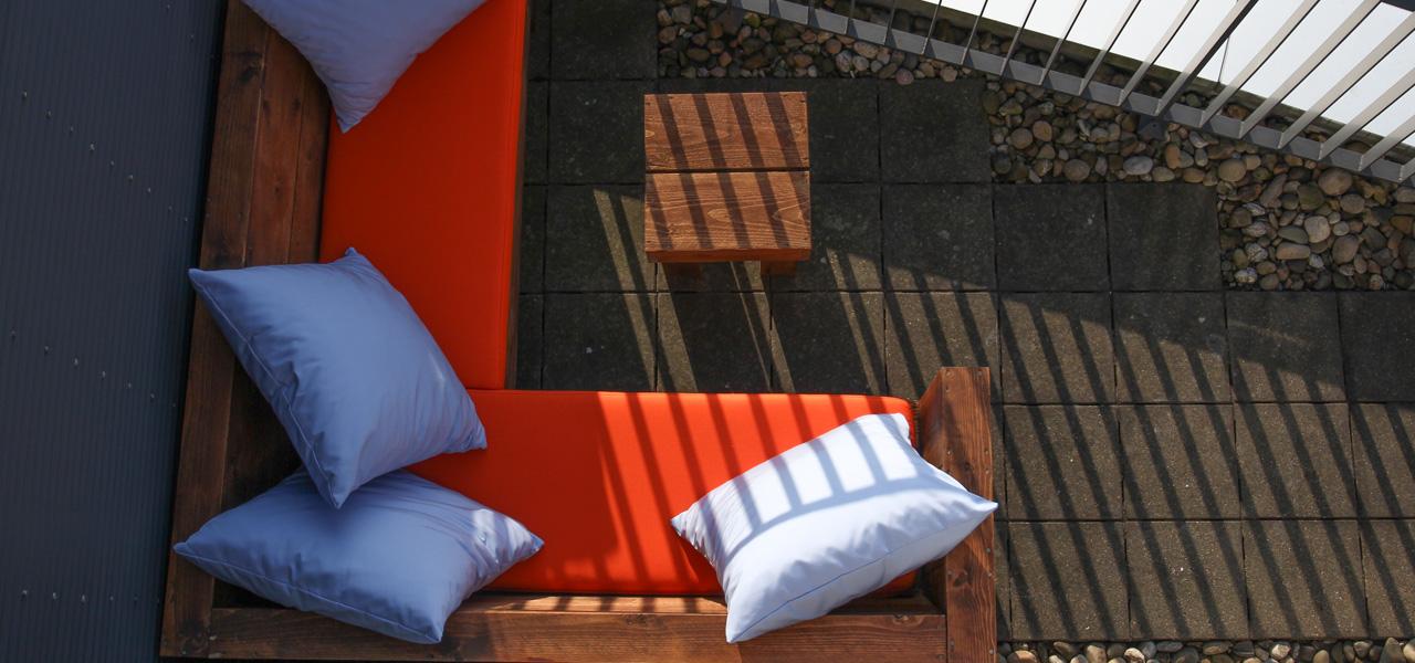 ART 3 – Superior Kamer met balkon - WestCord Hotels