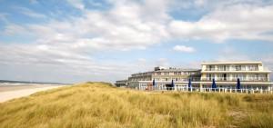WestCord Strandhotel Seeduyn Vlieland - Westcord Hotels