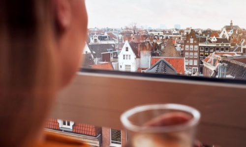 ACC – Cosy Twin/Double City View (DE) - WestCord Hotels