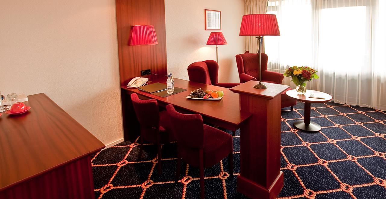 AME – Familie Suite (DE) - WestCord Hotels
