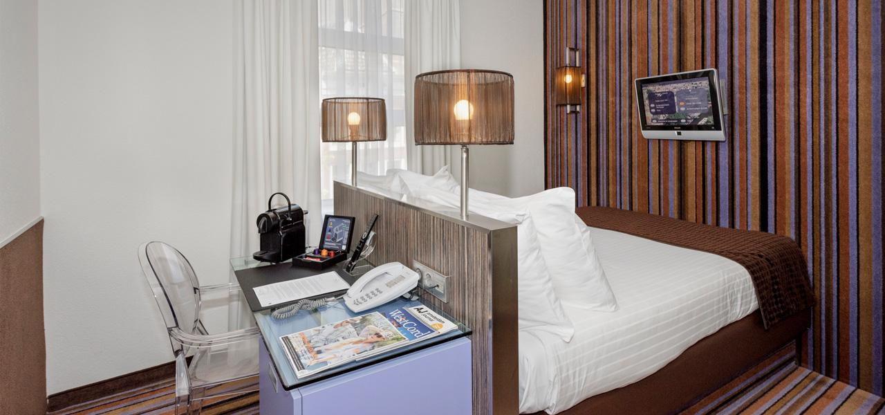 ACC – Cosy Twin/Double (DE) - WestCord Hotels