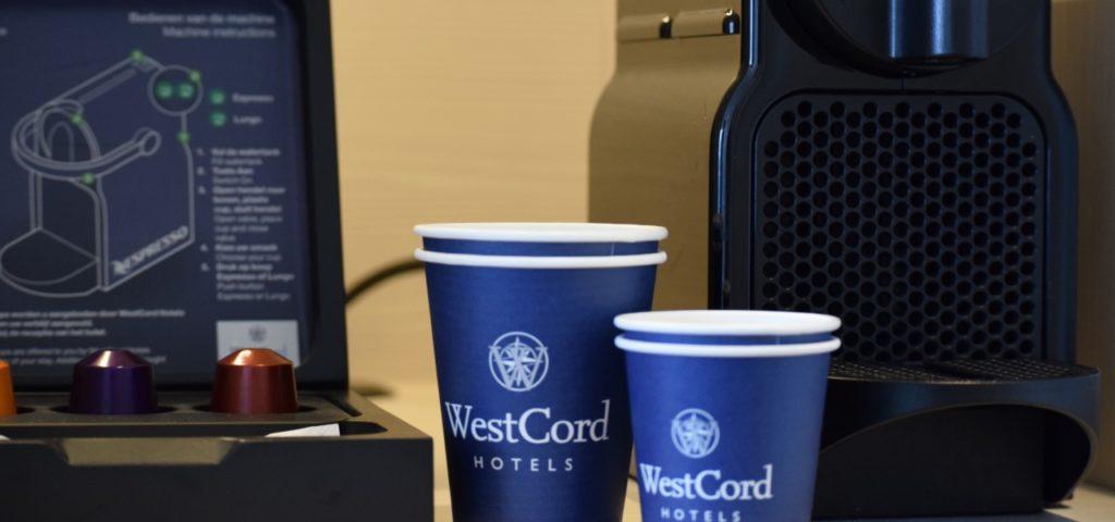 westcord-hotels_nespresso - Westcord Hotels