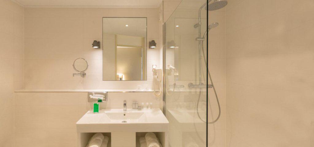 westcord-hotel-noordsee-badkamer - Westcord Hotels