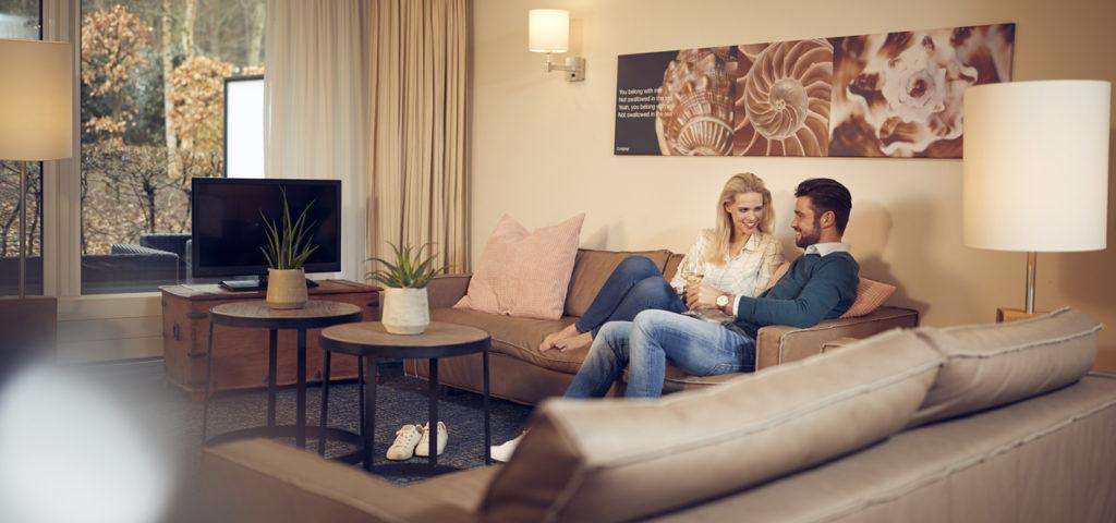 Appartement in WestCord ApartHotel Boschrijck-2 - Westcord Hotels