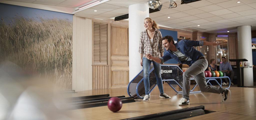 Bowling WestCord Hotel Schylge Terschelling - Westcord Hotels