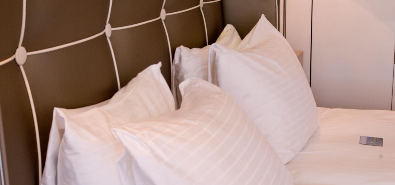 SHS – Superior Zimmer Dünenseite (DE) - WestCord Hotels