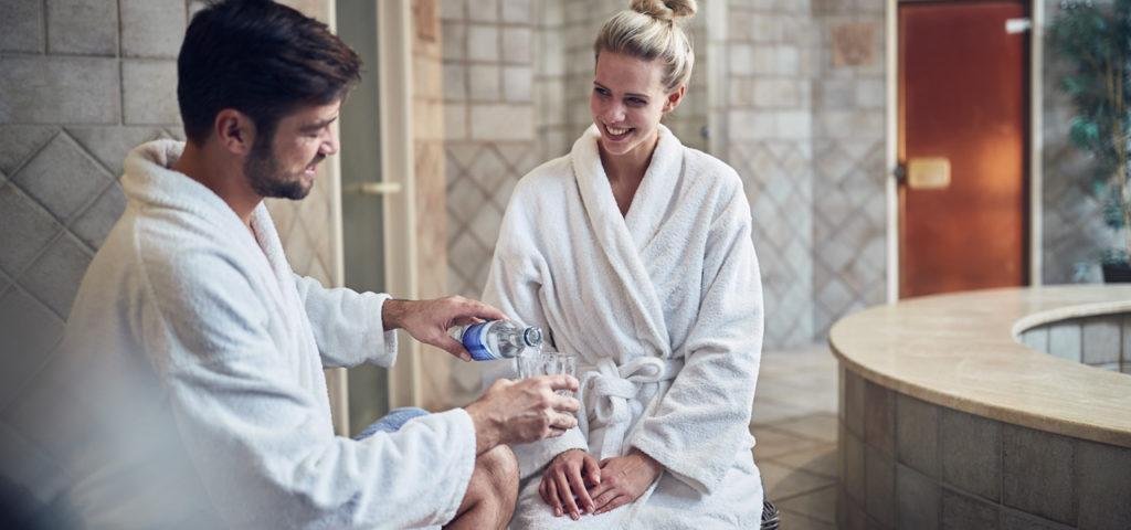 Wellness in ApartHotel Boschrijck Terschelling - Westcord Hotels