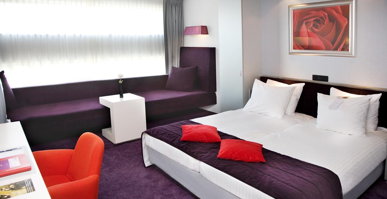 Junior Suite - WestCord Hotels