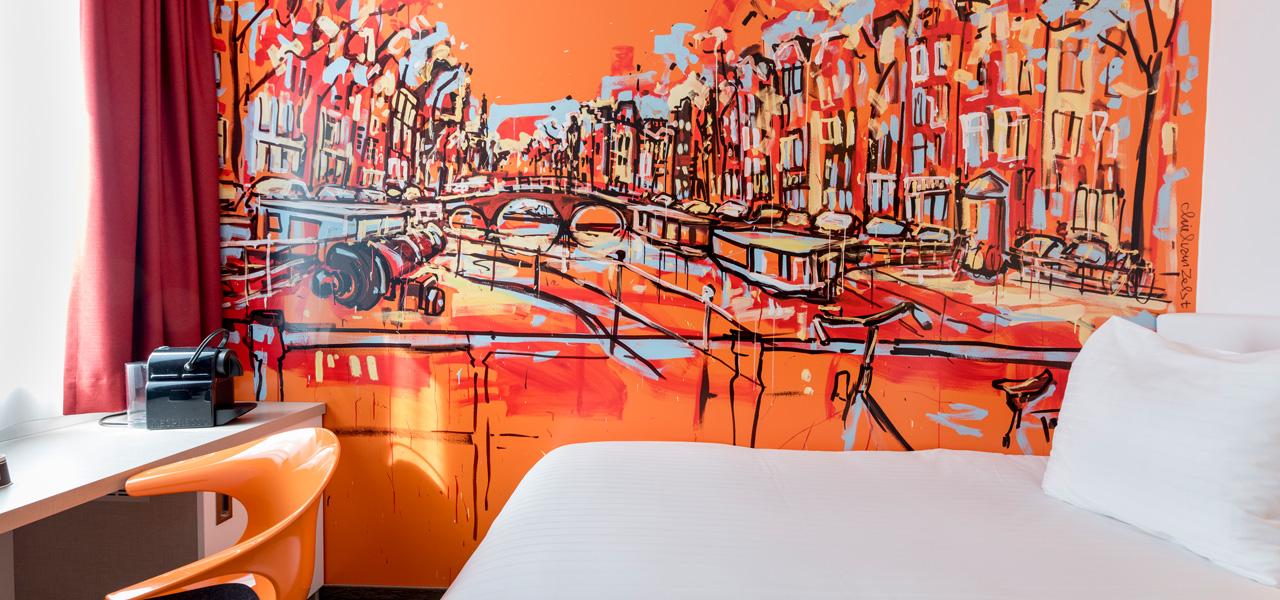 ART 3 – Single - WestCord Hotels