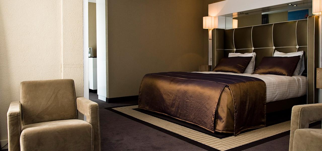 Turmzimmer - WestCord Hotels