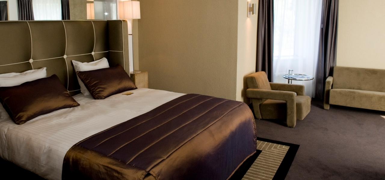 SYL – Torenkamer - WestCord Hotels