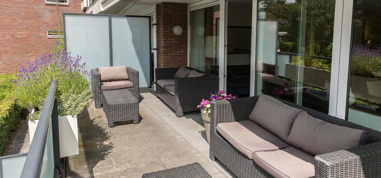 BOS – Appartement Medium (DE) - WestCord Hotels