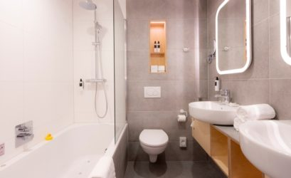 WHD – Comfort Plus Zimmer - WestCord Hotels