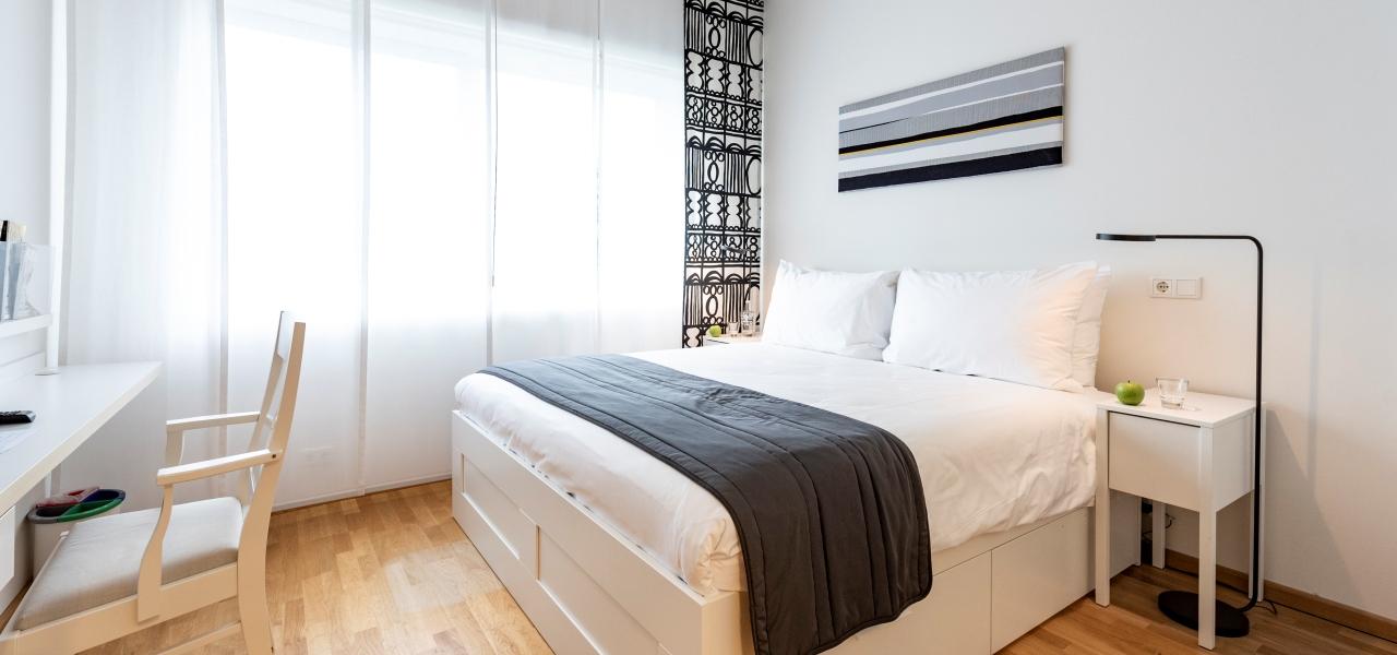 Comfort Plus Zimmer Westcord Hotels