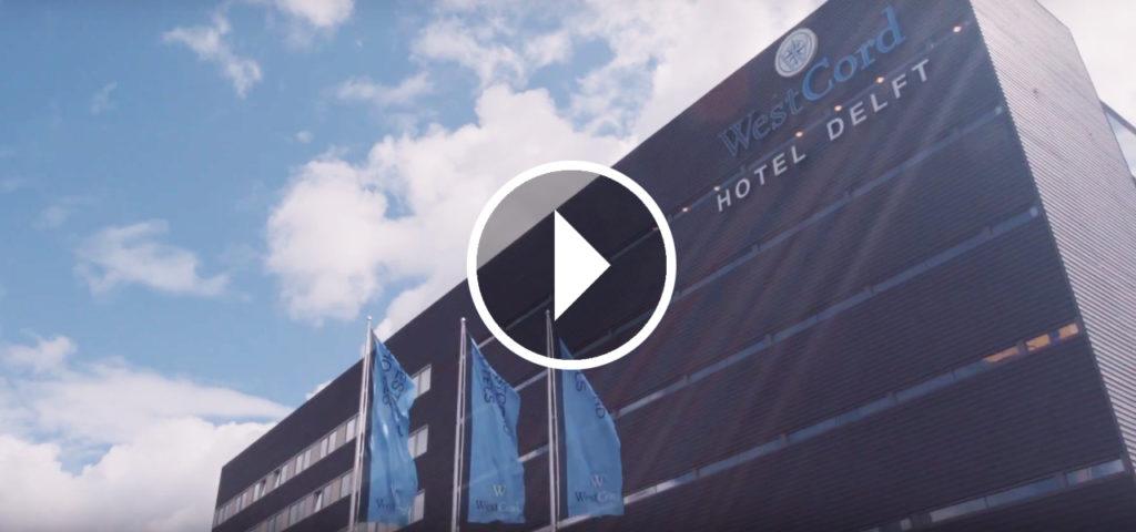 Video WestCord Hotel Delft - Westcord Hotels
