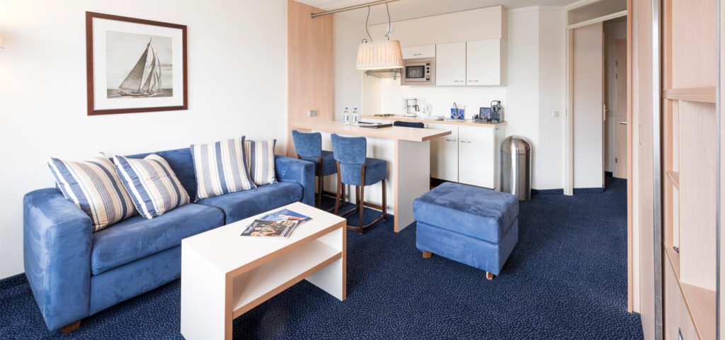 Comfort Familien Zimmer - WestCord Hotels