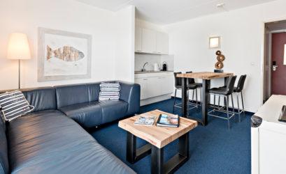 Familien-Suite - WestCord Hotels