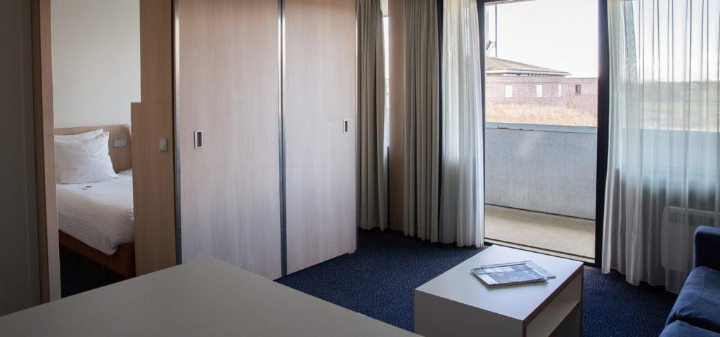 appartement-westcord-hotel-noordsee-ameland - Westcord Hotels