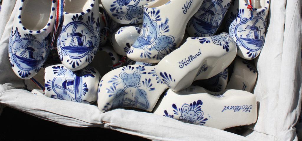 Delfts Blauw - Westcord Hotels