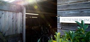 fietsen-ameland-hotel-noordsee - Westcord Hotels