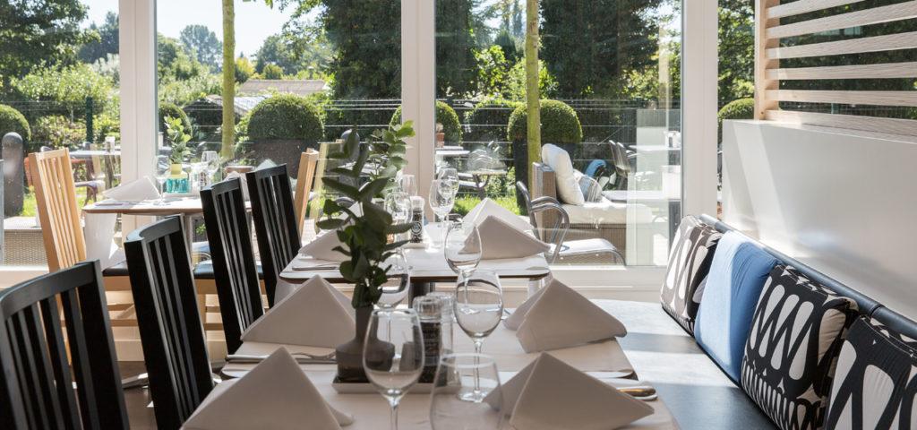 Gullmander Restaurant Bar WestCord Hotel Delft - Westcord Hotels