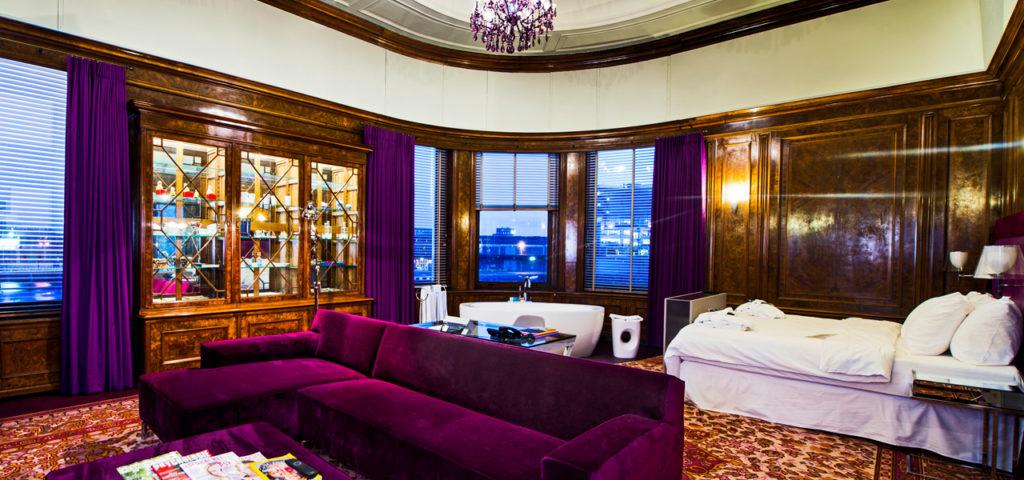 Boardroom Suite - WestCord Hotels